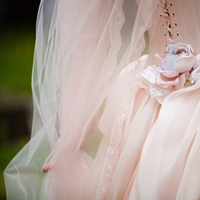 Wedding Dresses, Destinations, Fashion, pink, dress, Europe, Wedding, Germany