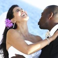 Ceremony, Flowers & Decor, Beach, Beach Wedding Flowers & Decor, Wedding, Weddings, Sunset, Malibu, Restaurant, Felicia perry photography