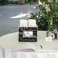 Flowers & Decor, Flowers, Pictures, Beau weddings events, Guestbook table