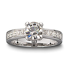 Jewelry, My engagement ring