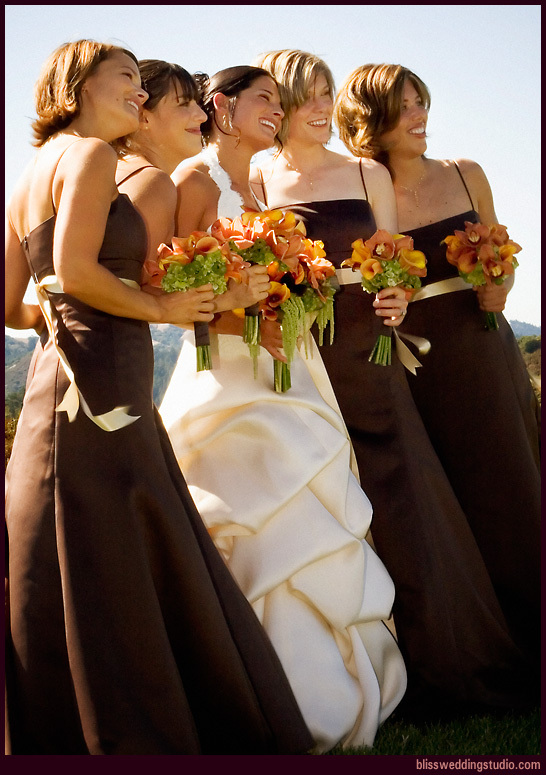Bridesmaids, Bridesmaids Dresses, Fashion, Bride, Maid of honor, Wedding dress, Wedding gown, Bliss wedding studio, Attendants