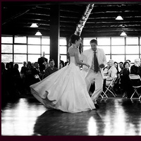 Reception, Flowers & Decor, Bride, Groom, Dance, First dance, Music, Couple, California, San francisco, Ballroom, Bliss wedding studio