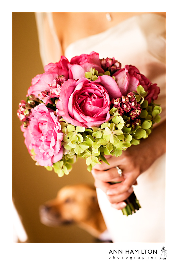 Inspiration, Flowers & Decor, Bride Bouquets, Flowers, Bouquet, Rose, Hydrangea