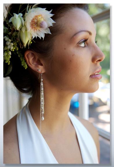 Jewelry, white, Accessories, Bridesmaid, Bridal, Brides, Yuko ebina designs jewelery
