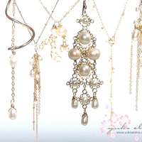 Jewelry, Accessories, Wedding, Bridesmaid, Bridal, Yuko ebina designs jewelery