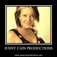 Jenny cain productions