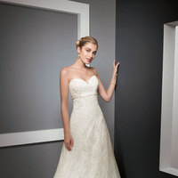 Wedding Dresses, A-line Wedding Dresses, Lace Wedding Dresses, Fashion, dress, Gown, Wedding, Bridal, Lace, A-line, Mori, Lee, Uk, Glamourous gowns, Slim