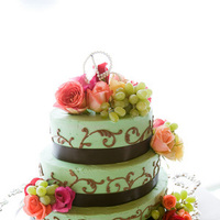 Cakes, cake, Detail, Brides, Pavel studios photography