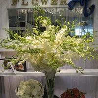 Flowers & Decor, ivory, Centerpieces, Flowers, Centerpiece