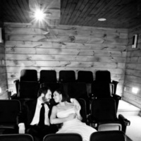 Bride, Groom, Love, Movie, Pavel studios photography