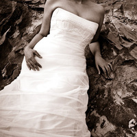 Wedding Dresses, Fashion, dress, Bride, Rocks, Pavel studios photography