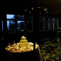 Cakes, white, black, cake, Lighting, City, Wedding, Formal, Sarah hamlish
