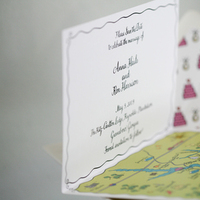Calligraphy, Stationery, Invitations, Laura hooper calligraphy, The, Save, Dates, Maps