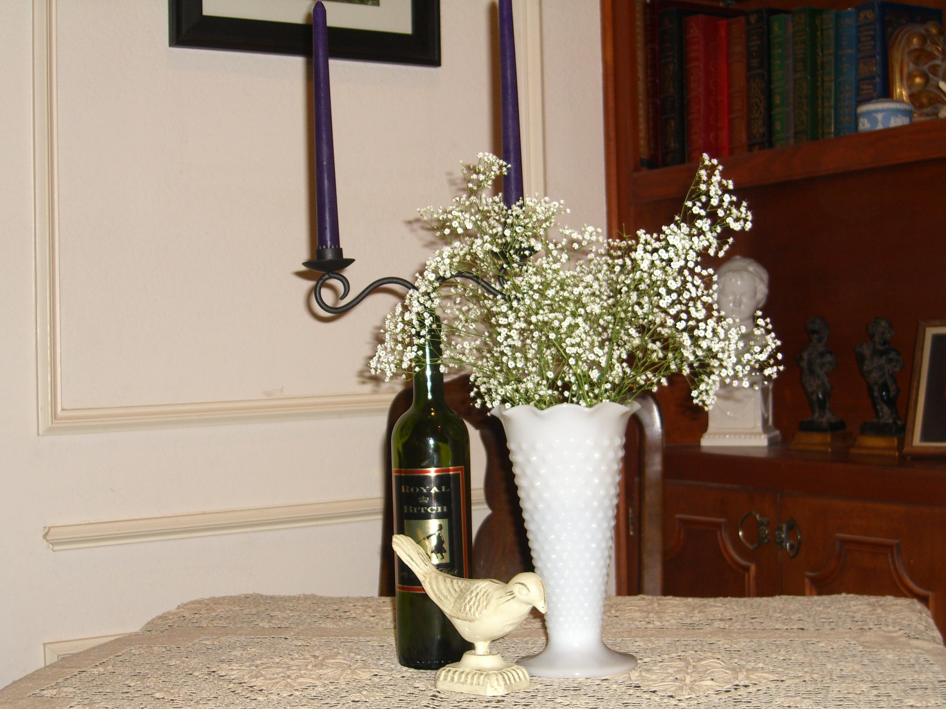 Flowers & Decor, Centerpieces, Flowers, Centerpiece, Decorations