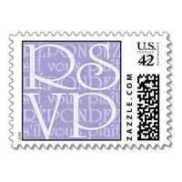 Stationery, Invitations, Rsvp, Stamps, Envelopes, Postage, V, S, Wedding stamps, Wedding postage, R, Ever after postage, P