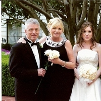 white, blue, Wedding, Family portrait, California, Ritz carlton, San, Francisco, San francisco
