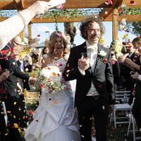 Destinations, Australia, Wedding, Petals, Australian, Australian wedding