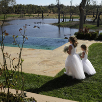 Flower Girls, Destinations, Australia, Wedding, Bouquets, Australian, Australian weddings, Matching bouquets