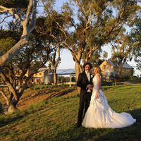 Destinations, Australia, Wedding, Australian, Australian wedding, Formal portrait