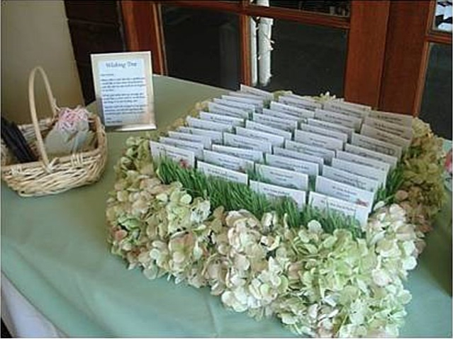 Reception, Flowers & Decor, Stationery, pink, green, Garden, Place Cards, Wedding, California, Malibu