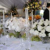 Flowers & Decor, Decor, Destinations, Australia, Centerpieces, Wedding, Australian, Australian wedding