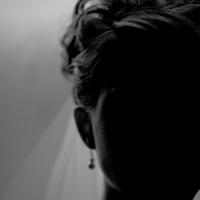 Bride, Portrait, Art, Fine, Shadow, Jelani memory photography