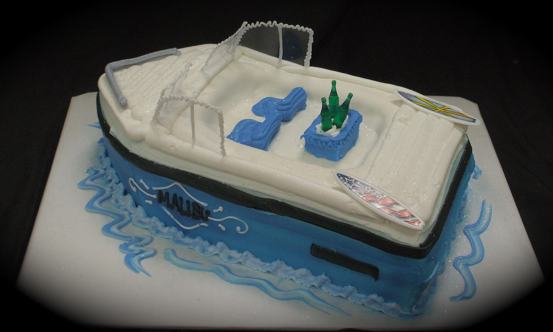 Cakes, cake, Grooms, Boat, Homestyle bakery, Shape