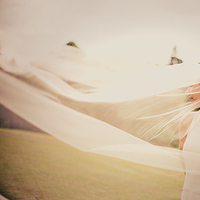 Veils, Fashion, Bride, Portrait, Veil, Wind, Jelani memory photography