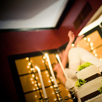Cakes, cake, Kiss, Cut, Jelani memory photography