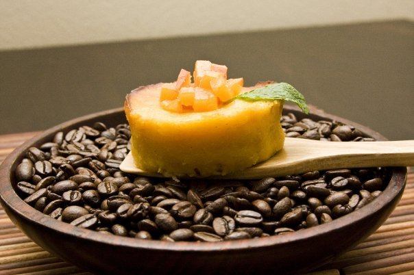 Coffee, Seasonal, The sugar lab, Squash