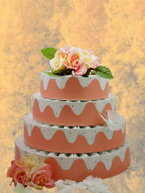 Favors & Gifts, Cakes, cake, favor, Favors, Centerpiece, Weddingolala