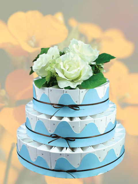 Favors & Gifts, Cakes, cake, Favors, Summer, Centerpiece, Weddingolala
