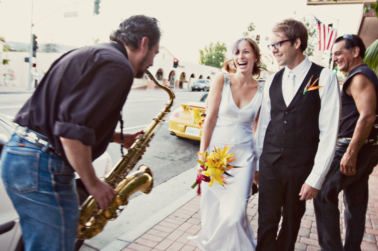 Music, Jesi haack weddings