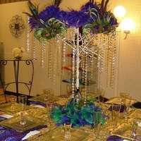Registry, Place Settings, Glass, Plate, Recycled