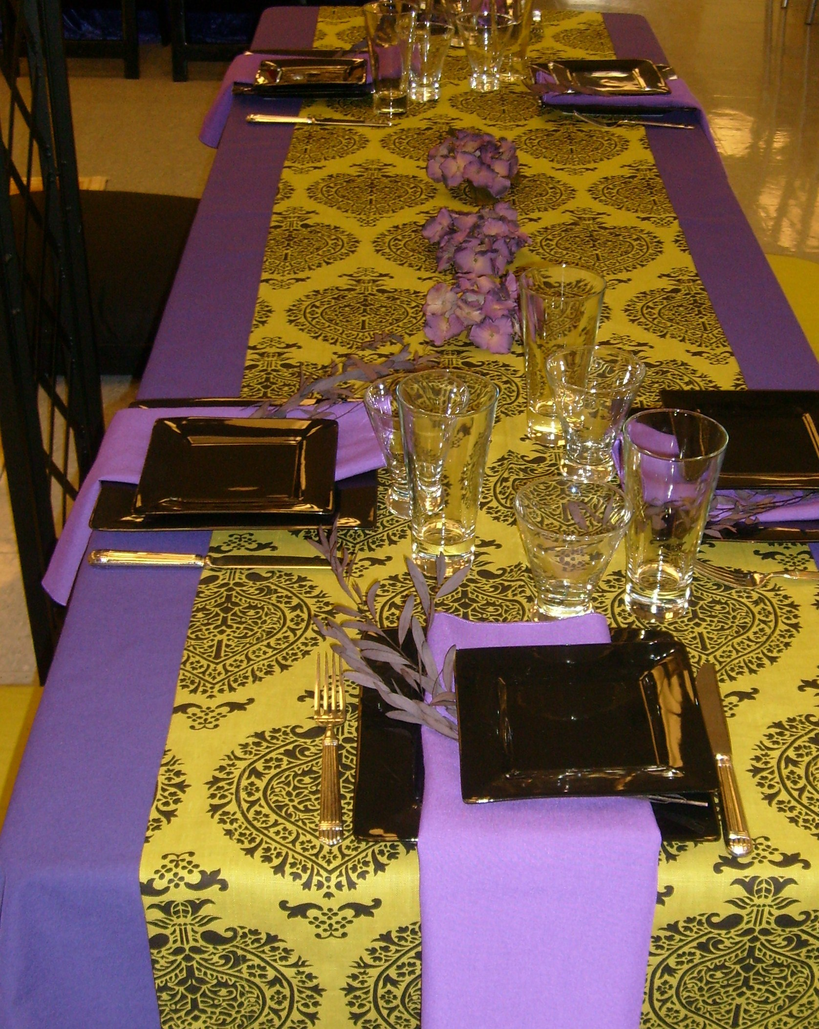 Registry, Square, Place Settings, Drinkware, Glasses, Plates, Cosmo