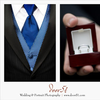 Fashion, Men's Formal Wear, Groom, Ring, Tuxedo, Door51 photography