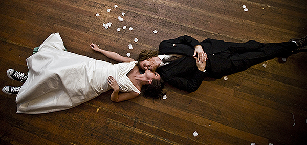 Down, Bride, Groom, Floor, Inside, Jelani memory photography, Laying