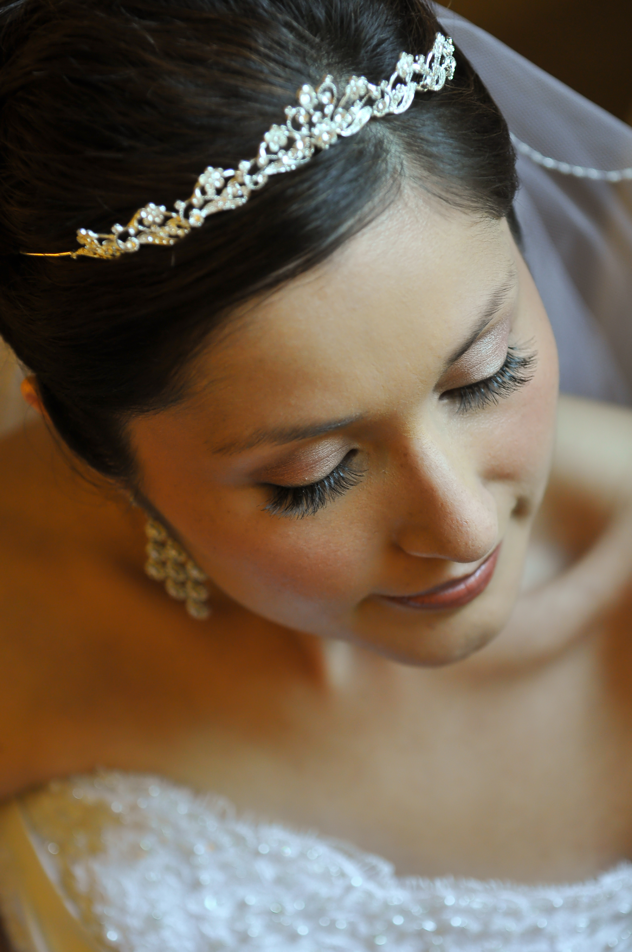 Beauty, Makeup, Bride, Hair, Up, Do, All, Lashes, Something blue stylists