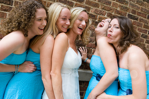 Bridesmaids, Bridesmaids Dresses, Fashion, Laughing, Phipps photo