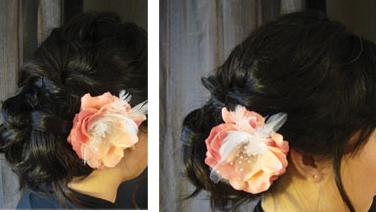 Beauty, Bride, Hair, Kelly, Zhang