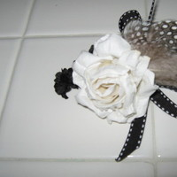 Flowers & Decor, Boutonnieres, Flowers, Groom, Boutineer