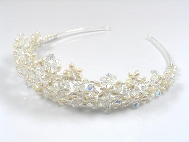 Jewelry, Tiaras, Tiara, Royal, Quality, Luxury, Lou lou belles, Expensive