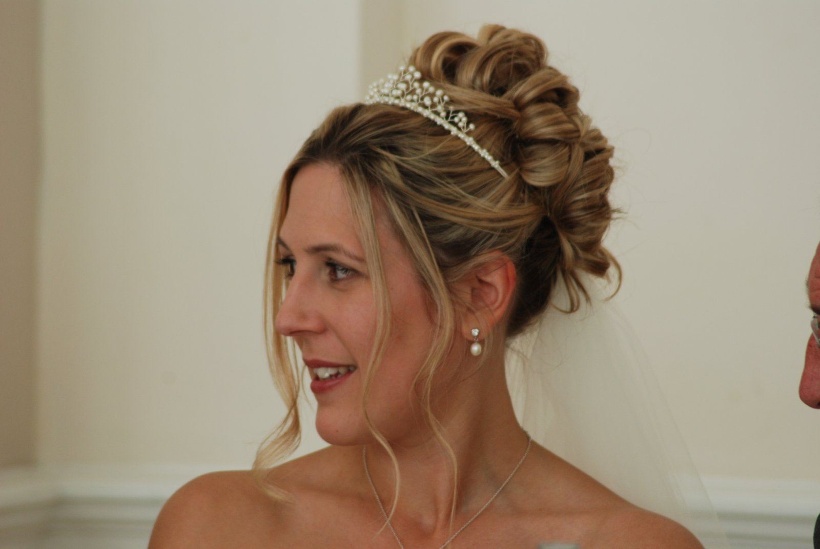 Jewelry, Tiaras, Wedding, Bridal, Tiara, Testimonial