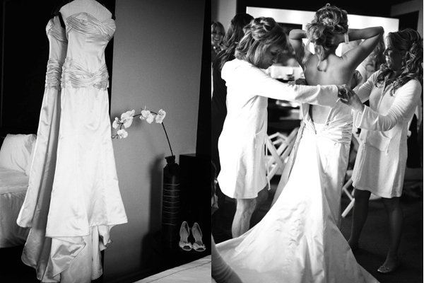Vintage Wedding Dresses Los Angeles : S style wedding at the roosevelt hotel in hollywood ca vendors