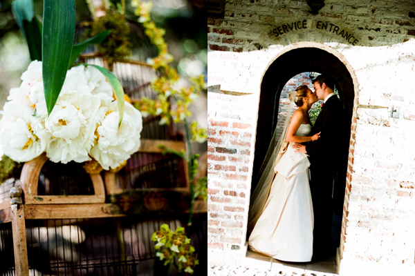 Beauty, Flowers & Decor, Wedding Dresses, Fashion, yellow, brown, dress, Bride Bouquets, Bride, Flowers, Groom, Portrait, Hair, Beautiful weddings, Lisa franchot photography, Flower Wedding Dresses