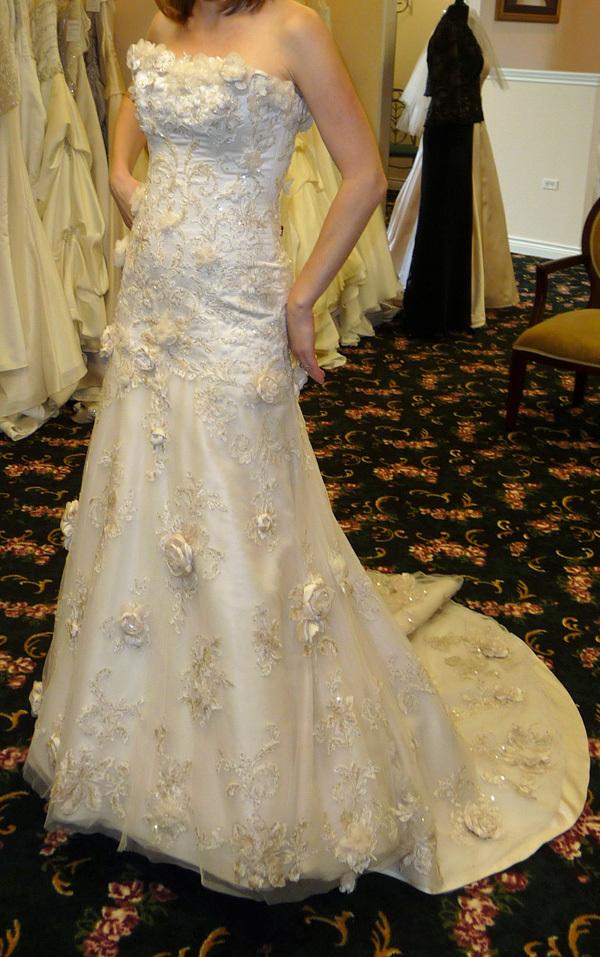 Wedding Dresses, Fashion, gold, dress, Gown, Wedding, Bridal, Light, Royale, Rhianna