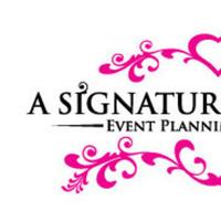Planning, Wedding, Of, Signature, Service, Full, Coordination, Say, A signature wedding-event planning design