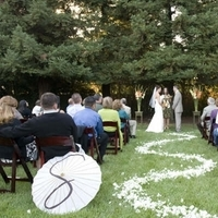 Ceremony, Flowers & Decor, Aisle, Parasols, I do originals