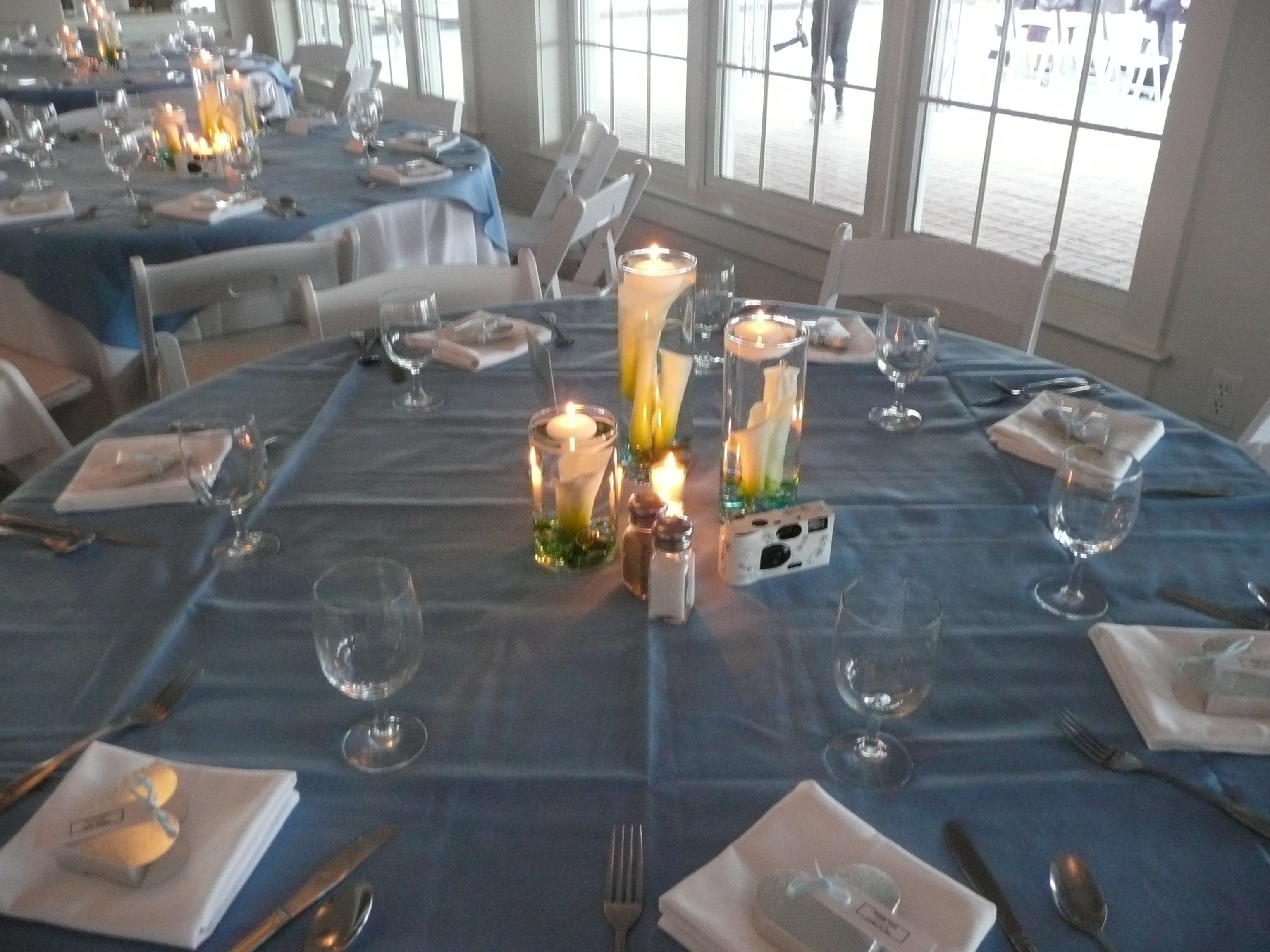 Planning, Centerpieces, By, Event, Me, Entertain