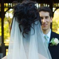Flowers & Decor, Garden, Bride, Groom, Bridal, Couple